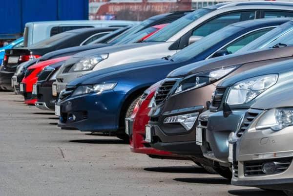 Requisitos para alquilar un auto en chile