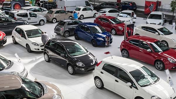 Requisitos para arrendar un carro en Chile