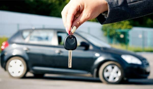 Requisitos para comprar un auto en Chile