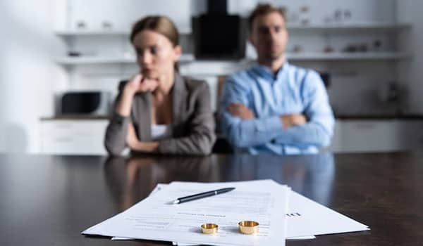 Requisitos para divorcio en Chile