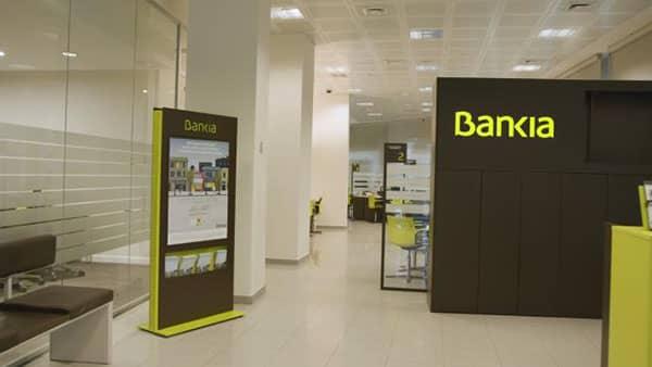 Requisitos para abrir una cuenta en Bankia (1)