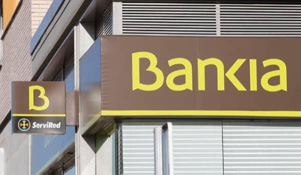 Requisitos para abrir una cuenta en Bankia