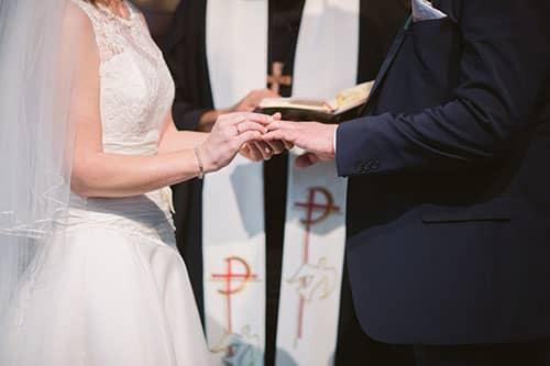 Requisitos para casarse por la Iglesia Católica en México 2