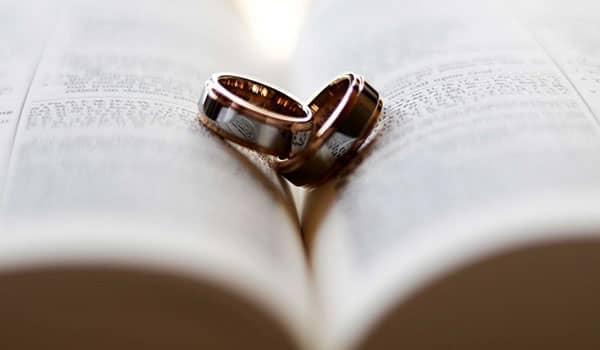 Requisitos para casarse por la Iglesia Católica en México