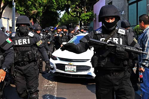 Requisitos para entrar a la ministerial en México 3