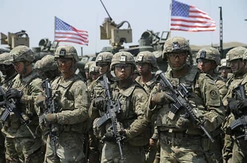 Requisitos para entrar al army de Estados Unidos 3