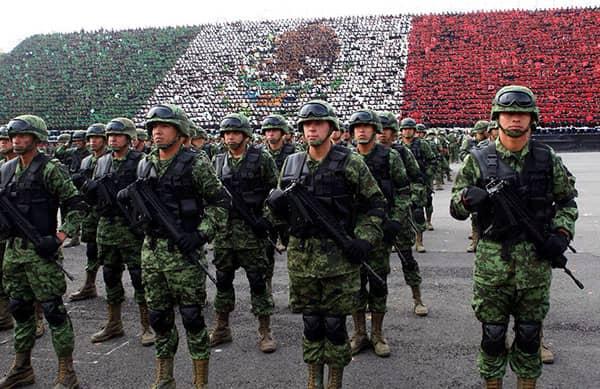 Requisitos para entrar al colegio militar en México 2 (1)