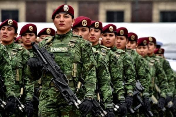 Requisitos para entrar al colegio militar en México 3 (1)