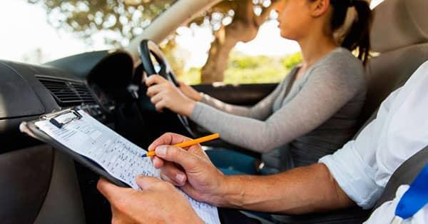 Requisitos para la licencia de conducir en Chile (1)