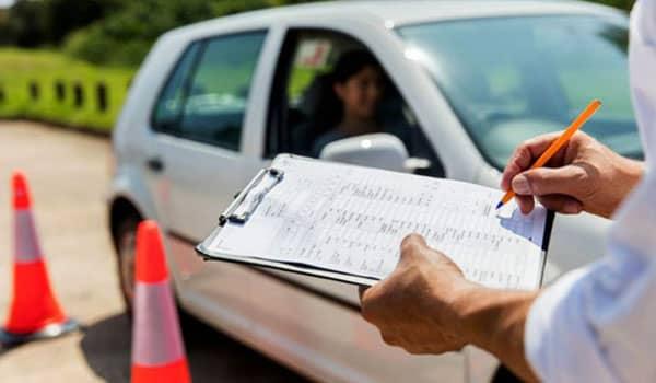 Requisitos para la licencia de conducir en Chile