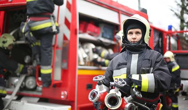 Requisitos para ser bombero en España