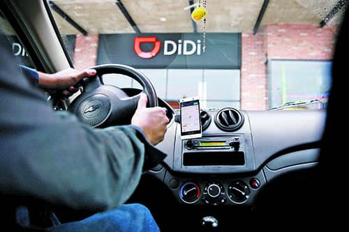 Requisitos para ser conductor de Didi en México 2