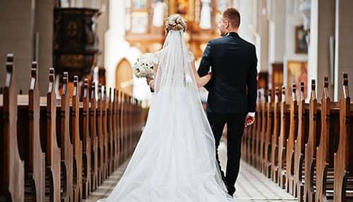 Requisitos para casarse por la Iglesia Católica en México 3