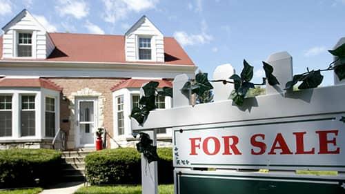 Requisitos para comprar una casa en Estados Unidos