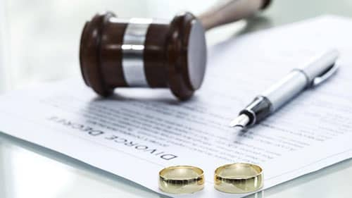 Requisitos para divorciarse en Estados Unidos 2