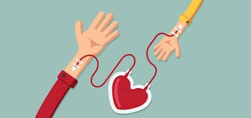 Requisitos para donar sangre en Ecuador 2