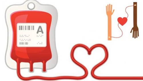 Requisitos para donar sangre en Ecuador 3