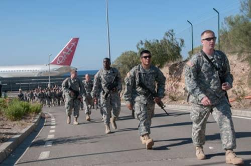 Requisitos para entrar al army de Estados Unidos 2
