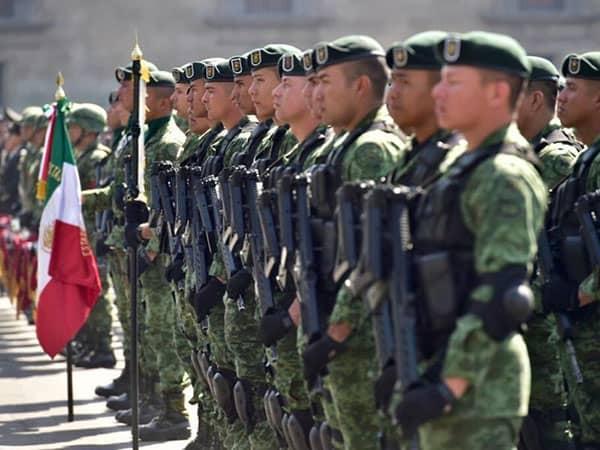 Requisitos para ingresar al ejército mexicano 2