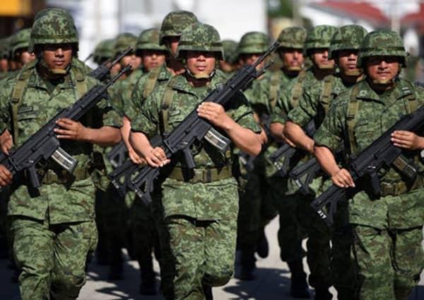 Requisitos para ingresar al ejército mexicano 3