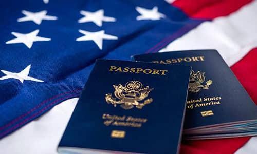 Requisitos para sacar pasaporte americano 2