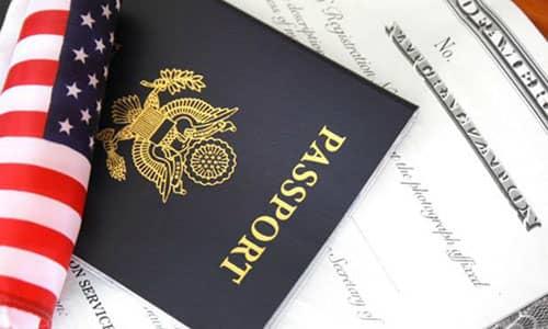 Requisitos para sacar pasaporte americano 3