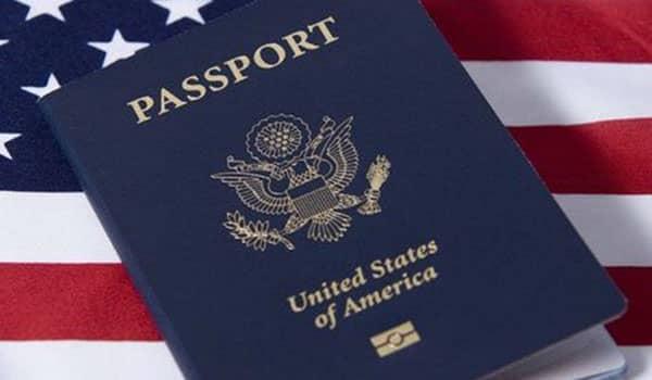 Requisitos para sacar pasaporte americano