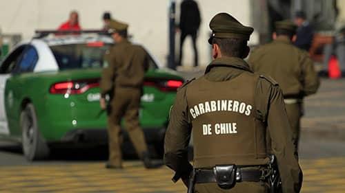 Requisitos para ser carabinero en Chile 2