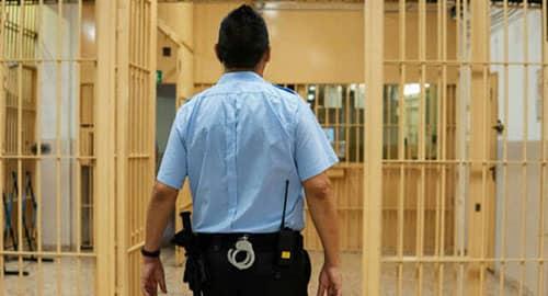Requisitos para ser funcionario de prisiones en España 2
