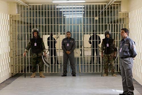 Requisitos para ser funcionario de prisiones en España 3