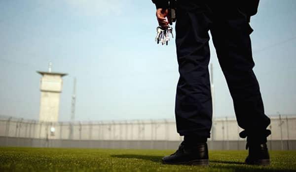 Requisitos para ser funcionario de prisiones en España