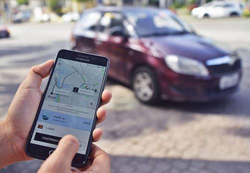 Requisitos para trabajar en Uber en Ecuador 3