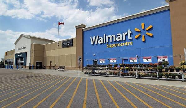 Requisitos para trabajar en Walmart en Estados Unidos