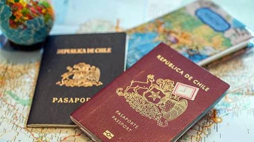 Requisitos para visa de trabajo en Chile 3