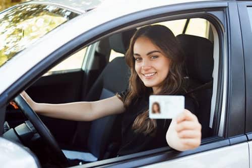 licencia de ocnducir en estados unidos 3