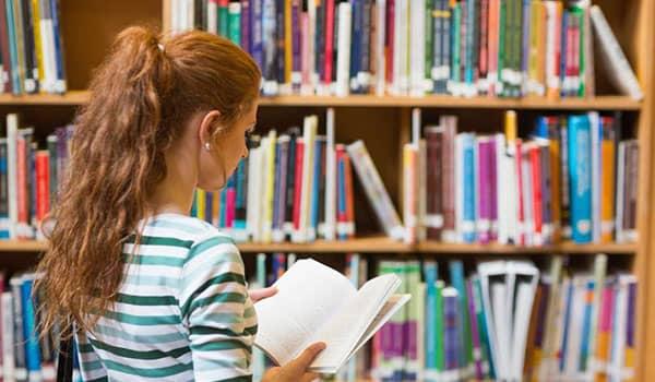 Cómo obtener el Certificado de Liberación de Bibliotecas en México