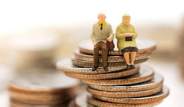 Cómo saber cuanto tengo cotizado en pensiones