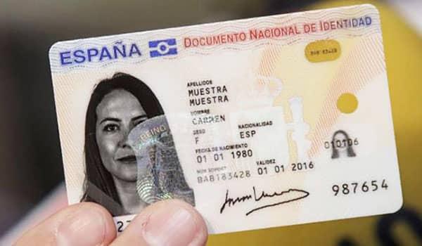 Cómo saber la fecha de expedición de mi DNI español