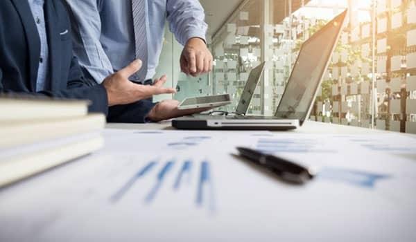 Cómo saber si una empresa es solvente