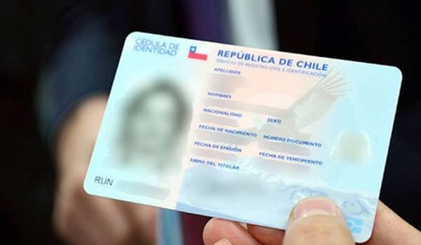 Cómo obtener un RUT provisorio en Chile